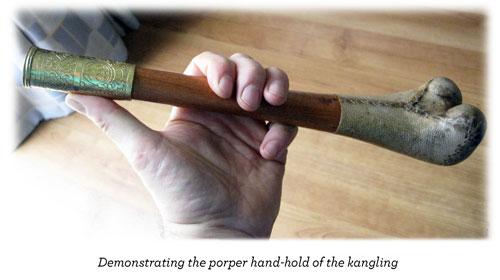 Kangling Holding