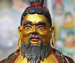 Tang Tong Gyalpo